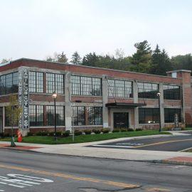 Camillus Mills